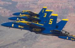 blue angels will return to sf fleet week in 2014